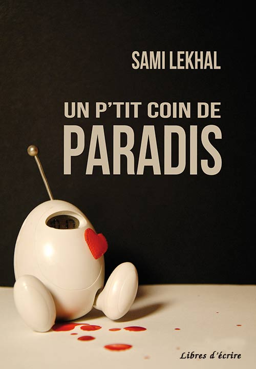 Ebook Un p'tit coin de paradis