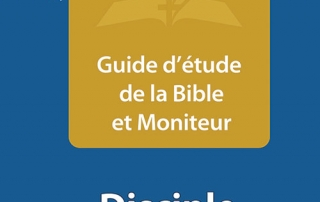 Ebook Combiné T1-2014 : Disciple