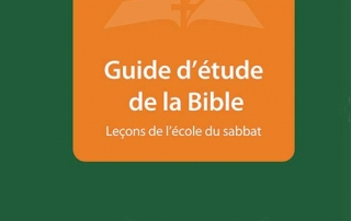 Ebook Guide d'étude de la Bible T2-2014 : Le Christ et sa loi