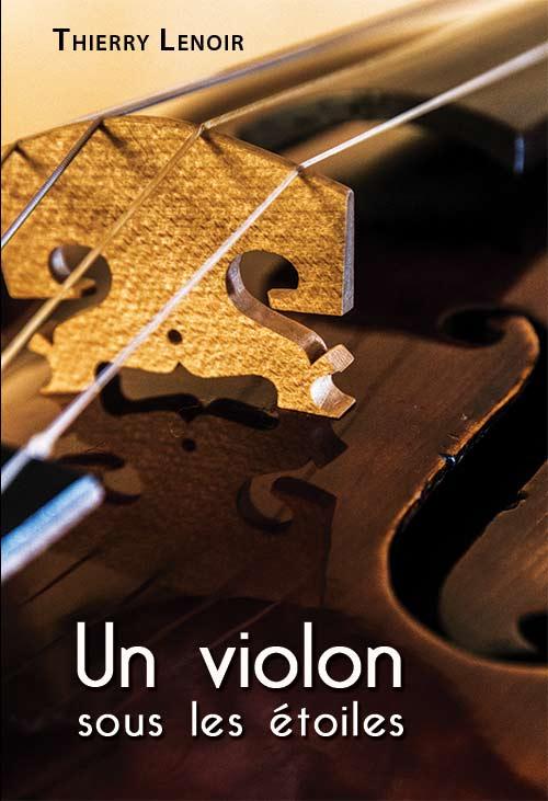 Ebook Un violon sous les étoiles